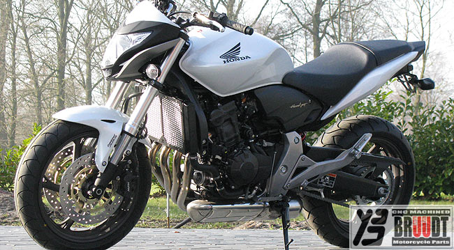 Motorcycle Tuning & Styling Vehicle Parts & Accessories S